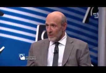 21/09/2014 - Entrevista com Jairo Braverman Waitman