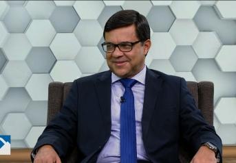 23/06/2019 - Entrevista com Gilmar Pires