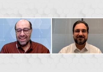 17/10/2021 - Entrevista com Renato Roperto – Diretor Executivo de Sinistros da Allianz Seguros