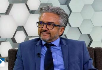 15/07/2018 - Entrevista com Rivaldo Leite