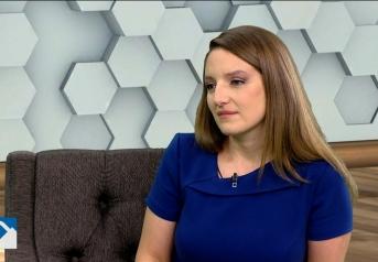 16/09/2018 - Entrevista com Patrícia Chacon