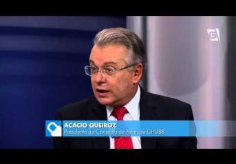 22/03/2015 - Entrevista com Acacio Queiroz