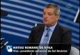 27/01/13 - Entrevista com Matias Romano De Avila