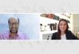 19/09/2021 - 19/09/2021 - Entrevista com Lyssia Chieppe